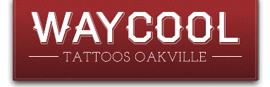 Waycool Tattoo Oakville